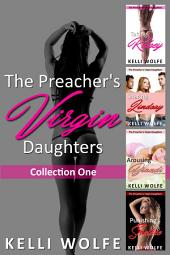 The Preacher's Virgin Daughters Collection #1