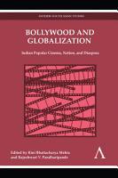 Bollywood and Globalization PDF
