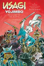 Usagi Yojimbo Volume 26