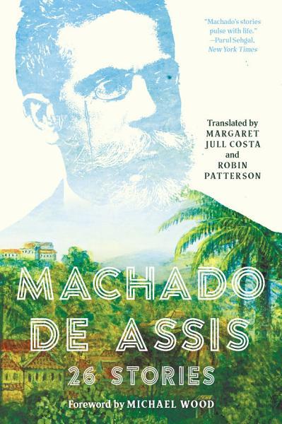 Download Machado de Assis  26 Stories Book