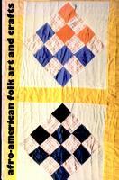 Afro American Folk Art and Crafts PDF