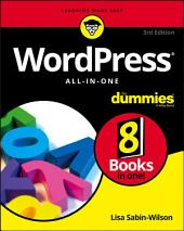 WordPress All-in-One For Dummies: Edition 3
