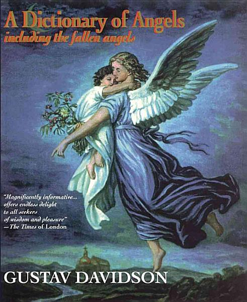 Dictionary of Angels PDF