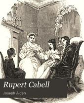 Rupert Cabell: And Other Tales