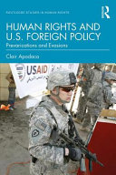 Human Rights and US Foreign Policy PDF
