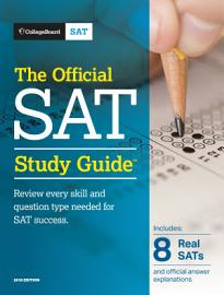 The Official SAT Study Guide  2018 Edition