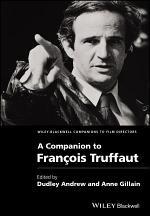 A Companion to François Truffaut