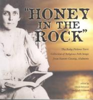 Honey in the Rock PDF