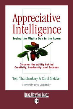 Appreciative Intelligence PDF