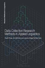 Data Collection Research Methods in Applied Linguistics