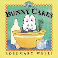 Bunny Cakes PDF