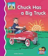 Chuck Has a Big Truck