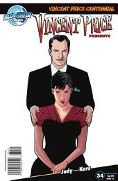 Vincent Price Presents #34: Issue 34