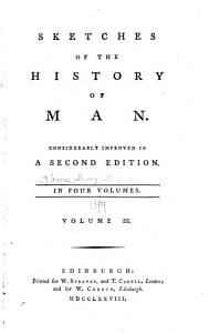Sketches of the History of Man     PDF