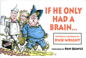 If He Only Had a Brain   PDF