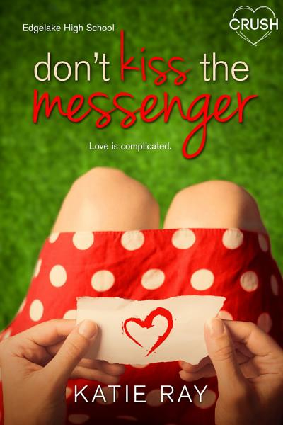 Download Don t Kiss the Messenger Book