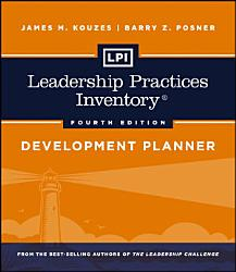 Lpi Leadership Practices Inventory Book PDF
