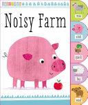 Babytown Noisy Farm Book