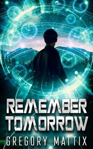 Remember Tomorrow Book
