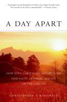 A Day Apart PDF