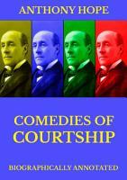 Comedies of Courtship PDF