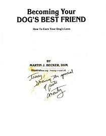 Becoming Your Dog s Best Friend PDF