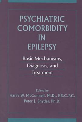 Psychiatric Comorbidity in Epilepsy