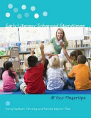 Early-Literacy-Enhanced Storytimes @ Your Fingertips