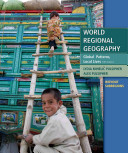 World Regional Geography without Subregions  Loose Leaf