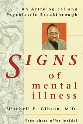 Signs of Mental Illness PDF
