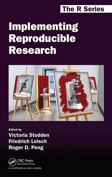 Implementing Reproducible Research