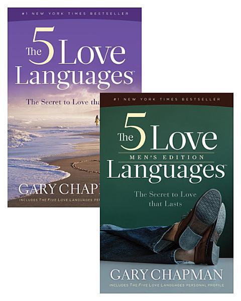 Download The 5 Love Languages The 5 Love Languages Men s Edition Set Book
