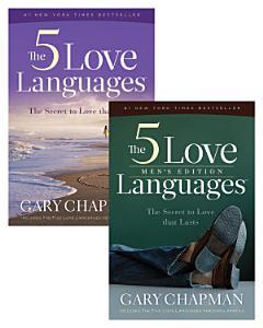 The 5 Love Languages The 5 Love Languages Men s Edition Set Book