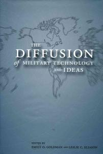 The Diffusion of Military Technology and Ideas PDF