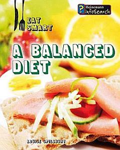 A Balanced Diet Book
