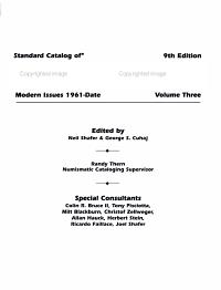 Standard Catalog of World Paper Money PDF