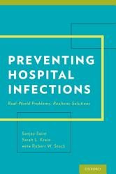 Preventing Hospital Infections Book PDF