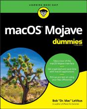 macOS Mojave For Dummies PDF