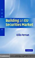 Building an EU Securities Market PDF