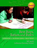 Best Buys  Ratios  and Rates PDF