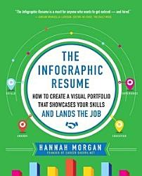 The Infographic Resume How To Create A Visual Portfolio That Showcases Your Skills And Lands The Job Book PDF