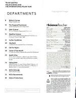 The Science Teacher PDF