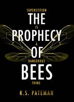 The Prophecy of Bees PDF