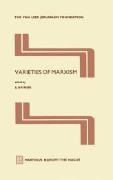 Varieties of Marxism