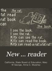 New ... Reader: Book 1