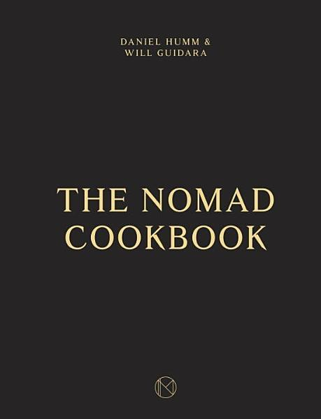 Download The NoMad Cookbook Book