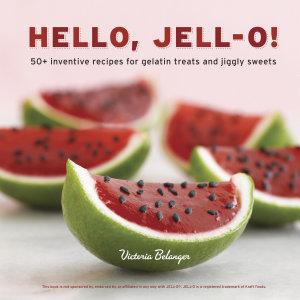 Hello  Jell o  Book
