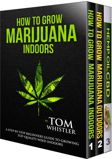 How to Grow Marijuana PDF