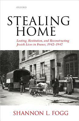 Stealing Home PDF