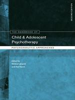 The Handbook of Child and Adolescent Psychotherapy PDF